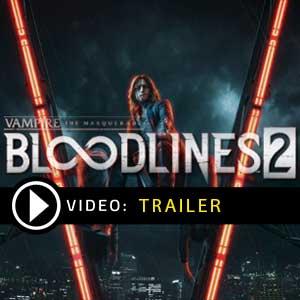 Acquistare Vampire The Masquerade Bloodlines 2 CD Key Confrontare Prezzi