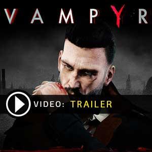 Acquista CD Key Vampyr Confronta Prezzi
