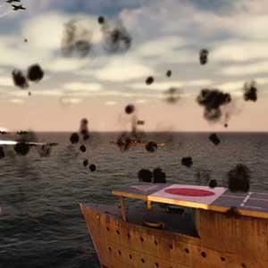 lanciare un assalto anfibio su larga scala