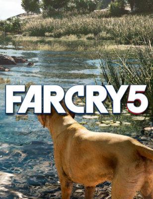 Video di Far Cry 5 Presenta Il fantastico Disordine del Gioco!
