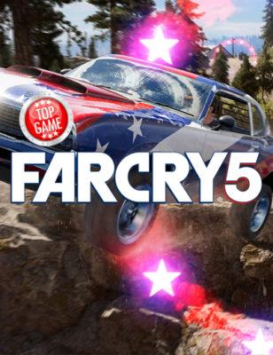Questi 3 nuovi video di Far Cry 5 sicuramente ti agiteranno