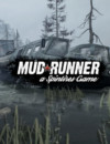 Video del Gameplay di Spintires MudRunner