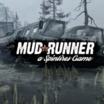 Il Primo Video del Gameplay di Spintires MudRunner Svelato