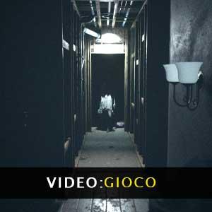 Visage Video del gioco