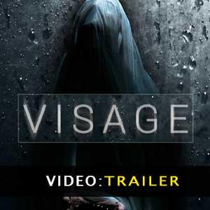 Visage Video Trailer