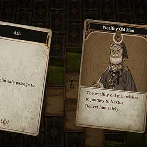 Voice of Cards The Isle Dragon Roars Vecchio Ricco
