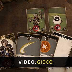 Voice of Cards The Isle Dragon Roars Video Di Gioco