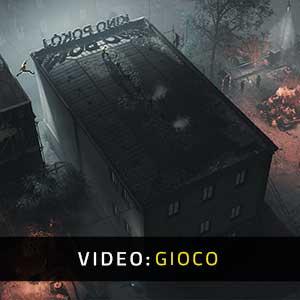 War Mongrels Video Di Gioco