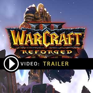 Acquistare Warcraft 3 Reforged CD Key Confrontare Prezzi