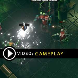Warhammer 40000 Mechanicus Gameplay Video