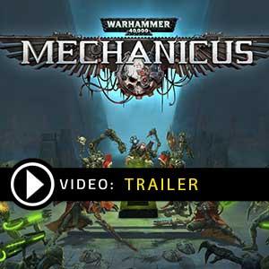 Acquistare Warhammer 40000 Mechanicus CD Key Confrontare Prezzi