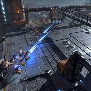 Warhammer 40K Battlesector Tyranid Harpy