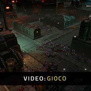 Warhammer 40K Battlesector Video Di Gioco