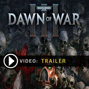 Acquista CD Key Warhammer 40K Dawn of War 3 Confronta Prezzi