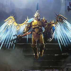 Warhammer Age of Sigmar Storm Ground Stormcast Eternal