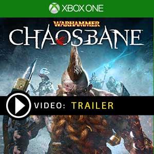 Acquistare Warhammer Chaosbane Xbox One Gioco Confrontare Prezzi