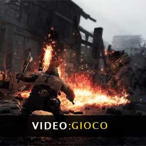 Warhammer Vermintide 2 Video Di Gioco