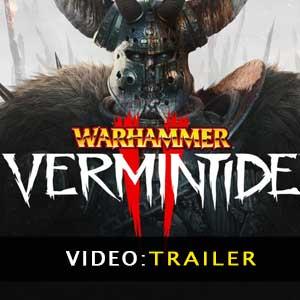 Warhammer Vermintide 2 Video Trailer