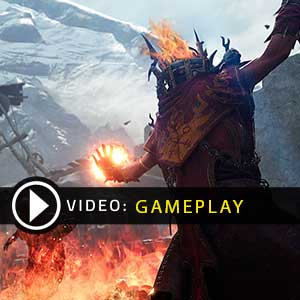Warhammer Vermintide 2 Gameplay Video