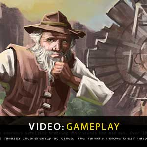 Wasteland Remastered Gameplay Video