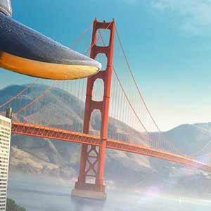 Watch Dogs 2 San Francisco