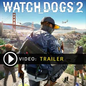 Acquista CD Key Watch Dogs 2 Confronta Prezzi