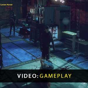 Watch Dogs Legion Video di gioco