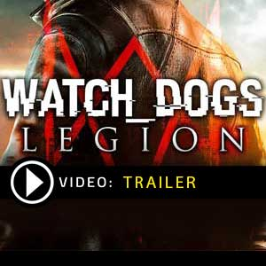 Acquistare Watch Dogs Legion CD Key Confrontare Prezzi