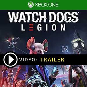 Watch Dogs Legion Xbox One Gioco Confrontare Prezzi