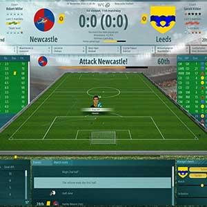 WE ARE FOOTBALL Partita Di Calcio