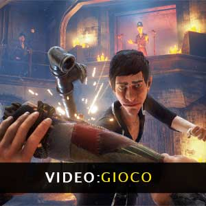 We Happy Few Gameplay Video
