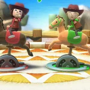 Wii Party U Nintendo Wii U Cantando