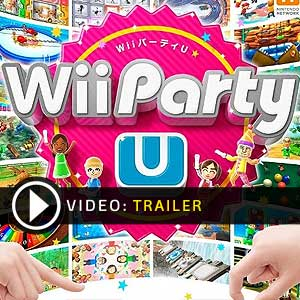 Acquista Codice Download Wii Party U Nintendo Wii U Confronta Prezzi