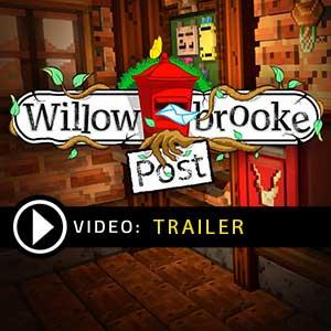Acquistare Willowbrooke Post CD Key Confrontare Prezzi