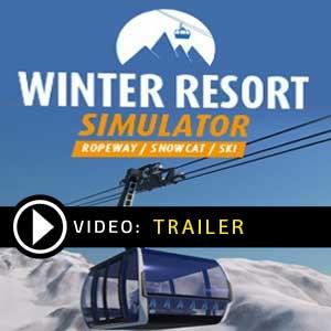 Acquistare Winter Resort Simulator CD Key Confrontare Prezzi