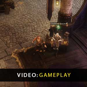 Wolcen Lords Of Mayhem Video di gioco