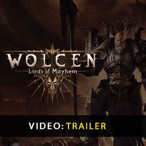 Acquista Wolcen Lords Of Mayhem CD Key Confronta i prezzi