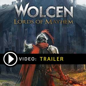 Acquista Wolcen Lords Of Mayhem CD Key Confronta i prezzi