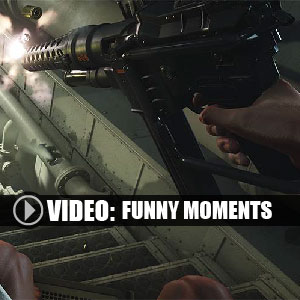 Wolfenstein 2 The New Colossus Funny Moments