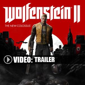 Acquista CD Key Wolfenstein 2 The New Colossus Confronta Prezzi