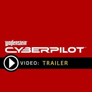 Acquistare Wolfenstein Cyberpilot CD Key Confrontare Prezzi