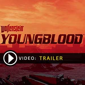 Acquistare Wolfenstein Youngblood CD Key Confrontare Prezzi