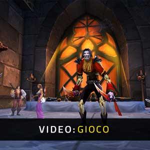 World of Warcraft Burning Crusade Classic Video Di Gioco