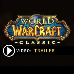 Acquistare World of Warcraft Classic CD Key Confrontare Prezzi