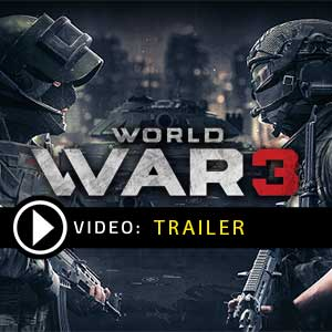 Acquistare World War 3 CD Key Confrontare Prezzi