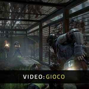 World War Z Aftermath Video Di Gioco