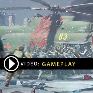World War Z Gameplay Video