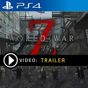 Acquistare World War Z PS4 Confrontare Prezzi