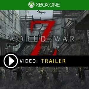 Acquistare World War Z Xbox One Gioco Confrontare Prezzi