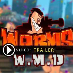 Acquista CD Key Worms WMD Confronta Prezzi
